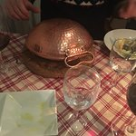 Restaurant A Telha Foto