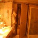 * bagno (Juniro suite) *