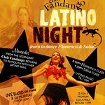 Club Fandango Latino Night