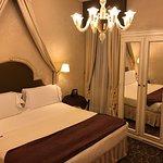Photo de UNA Hotel Venezia