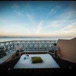 Room 16 terrace