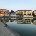 Village Pierre & Vacances Pont Royal en Provence