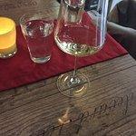 Weinfach Vinothek Foto