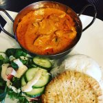 Curry of the Day