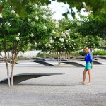 National 9-11 Pentagon Memorial