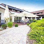 Photo de Hotel Restaurant Waldsaegmuehle