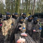 Paintball, Kegworth - Outstanding Day!