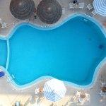 Oasis Hotel Photo