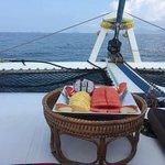 Nautiness Sailing Foto