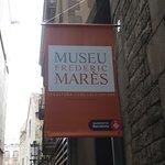 Foto di Frederic Mares Museum (Museu Frederic Mares)