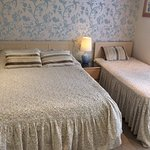 En-Suite Double/Family Room