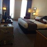 Duxton Hotel Foto