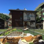Allalin Swiss Alpine Hotel Photo