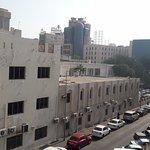 Foto di Gulf Gate Hotel
