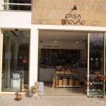 A Casa Trovão promove artigos portugueses da mais elevada qualidade!