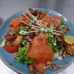 Salade Maison van 't Perron