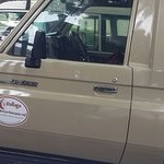 Every Dallago Tours Kenya-Tanzania safari vehicle is comfortable and well designed with a large