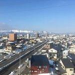 Foto de Hotel Route-Inn Yonezawa Ekihigashi