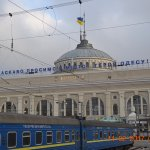 Photo of Railway Station