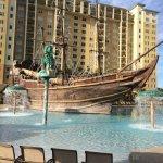 Foto de Lake Buena Vista Resort Village & Spa