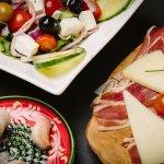Salads & Boards
