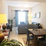 Foto di Movenpick Hotel & Apartments Bur Dubai
