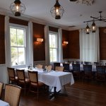The Pitt Street Room: second floor, available for private events, as well.