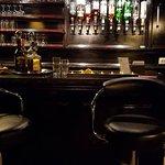 The Honest Bar