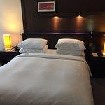 Hilton London Canary Wharf Foto