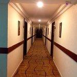 Photo de Hotel Gokulam Park