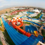 Aquapark Nessebar View
