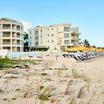Turtle's Nest Beach Resort Foto
