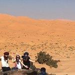 Viaje al desierto Merzouga