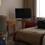 Foto de Beijing Friendship Hotel