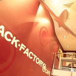 Back-Factory Foto