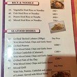 Foto de Cactus Lounge Restaurant