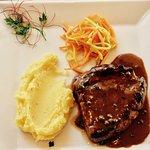 Xrysikos Restaurant Foto