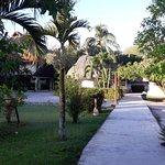 Foto de Hotel Villas Kin-Ha