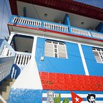 Casa Baracoa
