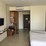 Photo of Taksu Sanur Hotel