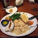 Foto van Red Lobster