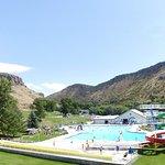 Foto de Olympic Swimming Complex