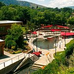 Idaho's World Famous Hot Pools Photo