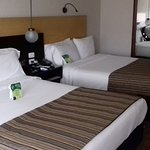 Dann Norte Hotel Foto