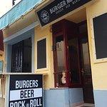 Burger Maister Foto