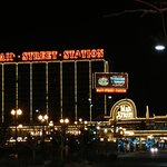 Hotel from Fremont Street