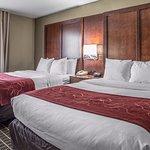 Comfort Suites Delavan - Lake Geneva Area