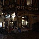 Market Cafe-Bar-Restaurant Foto