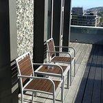 Scenic Hotel Dunedin City Foto