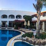 Yali Han Hotel ภาพถ่าย